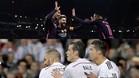 El tridente del FC Barcelona ha marcado más goles y ha dado más asistencias que el del Real Madrid