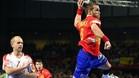 Víctor Tomás será una de las bazas de la selección española