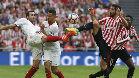 Video resumen Athletic - Sevilla (3-1). Jornada 6, Liga Santander 2016-17