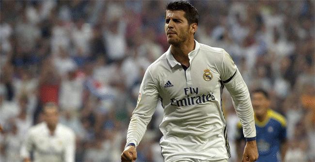 V�deo resumen Real Madrid - Celta. Jornada 2 Liga Sanrander 2016-17