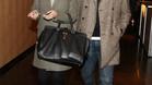 Xabi Alonso y su esposa Nagore Aramburu
