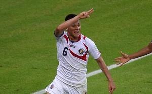 Oscar Duarte jugará en el Espanyol