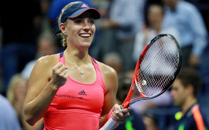 Kerber jugará la final contra Serena Williams