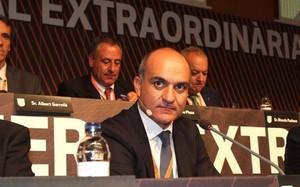 Andreu Subies cobrará un sueldo a partir de ahora por ser presidente de la FCF
