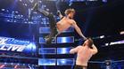 El WWE Shake-Up llega a SmackDown