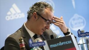 Miguel Torrecilla liderará el proyecto que debe devolver al Sporting a Primera