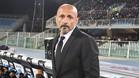 Spalletti ya no es entrenador de la Roma