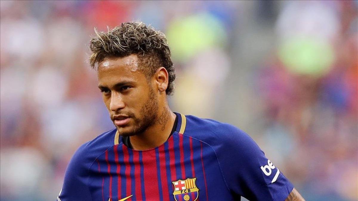Los contratos Neymar-PSG, redactados a falta de firma (ES)