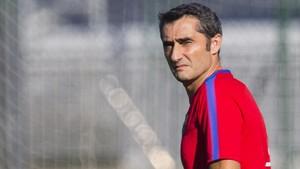 Valverde ha lamentado lo ocurrido en Barcelona