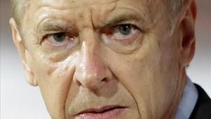 La continuidad de Wenger, en entredicho