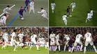 Un canterano del Barça emula a Messi ante el Madrid