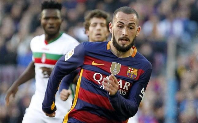 "Aleix Vidal: ""Tuve muchas dudas de venir"""