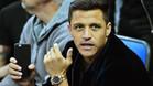 Alexis Sánchez admite que defraudó un millón de euros a Hacienda