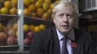 Boris Johnson acudirá al Inglaterra-Francia
