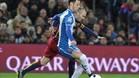 Burgui retorna al Real Madrid tras una temporada irregular