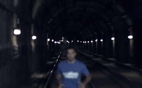 La Discovery Underground se correr� en el metro de Barcelona