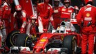 Ferrari se ve a la altura de conquistar el t�tulo Mundial esta temporada
