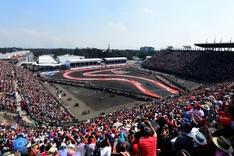 Gran Premio de Mexico de Formula 1