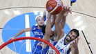 Italia derrota a Israel en el Eurobasket 2015