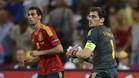 Las relaciones Casillas - Arbeloa son nulas