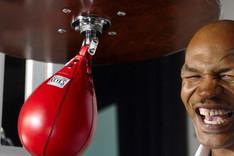 Mike Tyson, v�ctima de abusos sexuales a los 7 a�os