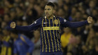 Montoya desembarca en Europa tras destacar en Rosario Central