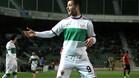 Sergio León jugará en Osasuna