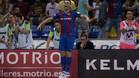 Sergio Lozano fue clave en el tercer partido de la final ante Movistar Inter