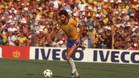 Sócrates en el Mundial de España 1982