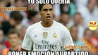 Los memes del Real Madrid - Athletic Club