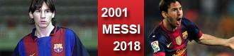 Leo Messi: Así se forjó al mejor jugador del mundo