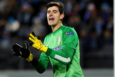 El Bar�a, �a por Courtois?