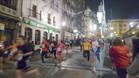 Más de 12.000 atletas han corrido la carrera Noche de San Antón