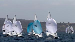 La mejor regata regresa a la Bahía de Palma