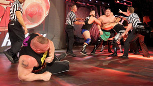Repasamos los mejores momentos de WWE Raw