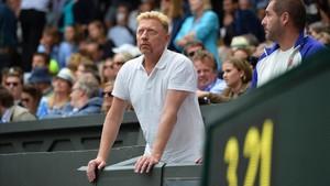 Boris Becker dirigirá el tenis alemán masculino