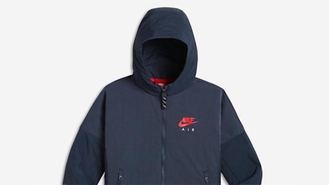 Sudadera Nike Air