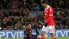 Andr� Gomes se midi� a Messi en 2012 siendo del Benfica. Ahora ser�n compa�eros