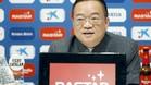 Chen Yansheng es el presidente de Rastar Group