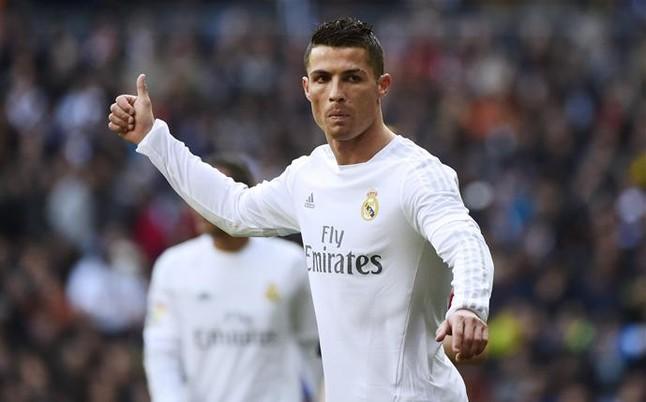 Cristiano Ronaldo solo tiene cuatro amigos en el Real Madrid