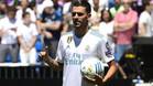 Ceballos explica por qué se fue al Madrid