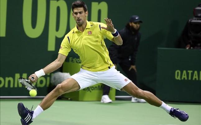 Novak Djokovic abre 2016 como cerr� 2015: con victoria