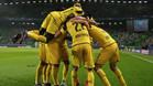 El Dortmund asalt� el Jos� Alvalade