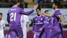 Descubrimos el 'MAL' de la 'BBC' del Madrid