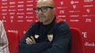 Jorge Sampaoli considera al Atl�tico uno de los equipos m�s dif�ciles de batir
