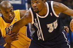 Kobe Bryant tiene el respeto total de los jugadores de la NBA