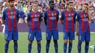 �Es esta la mejor plantilla del FC Barcelona de la historia?