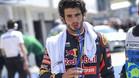 Sainz, piloto de Toro-Rosso-�ve en Alonso un modelo a seguir�