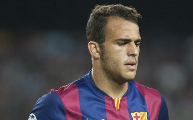 Sandro - Toda la información sobre el delantero del FC Barcelona - BARÇA - sandro-ramirez-1438698730727
