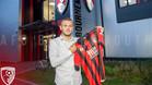 Wilshere deja el Arsenal y se marcha al Bournemouth